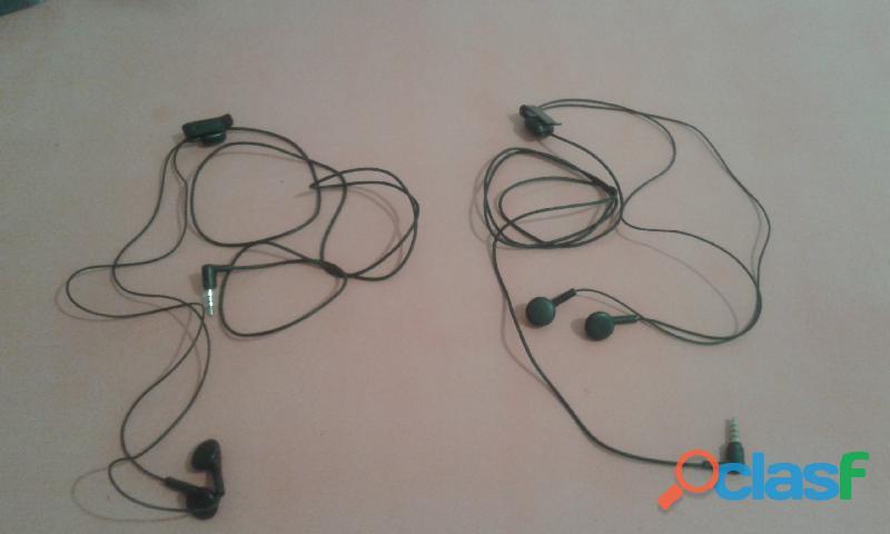 Auricolari stereo nokia wh 102 originali
