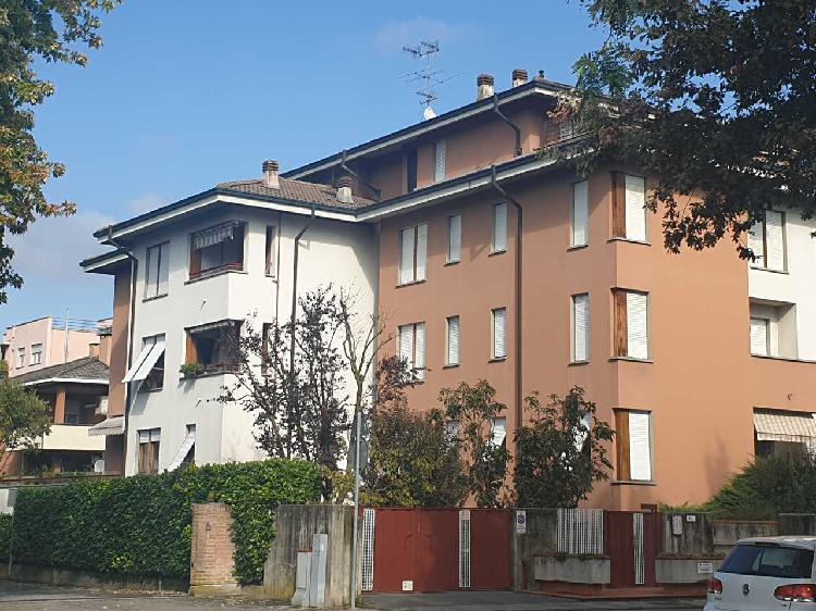 Appartamento - Quadrilocale a Parma
