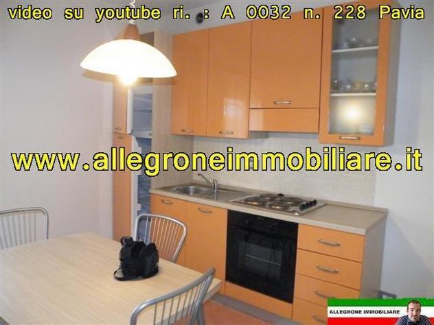 Appartamento a pavia - rif. a 0032-228 brev