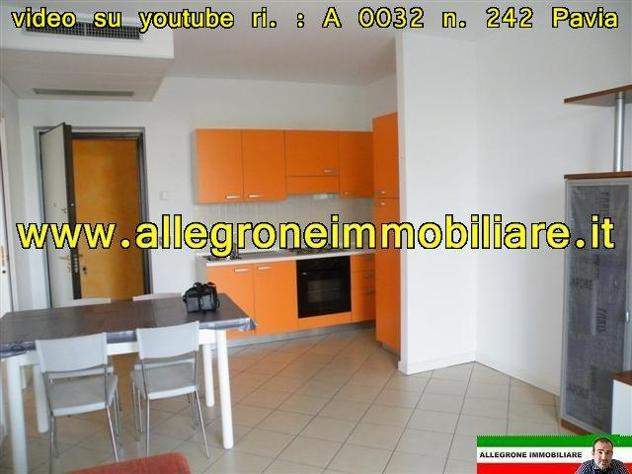 Appartamento a pavia - rif. a 0032-242