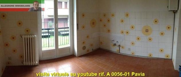 Appartamento a pavia - rif. a 0056-01 lodi
