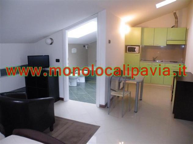 Appartamento a pavia - rif. a 0094 gior 2p