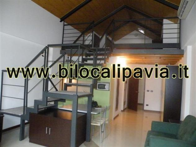 Appartamento a pavia - rif. a 0094 giorn 4p
