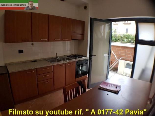 Appartamento a pavia - rif. a 0177-42 pavia