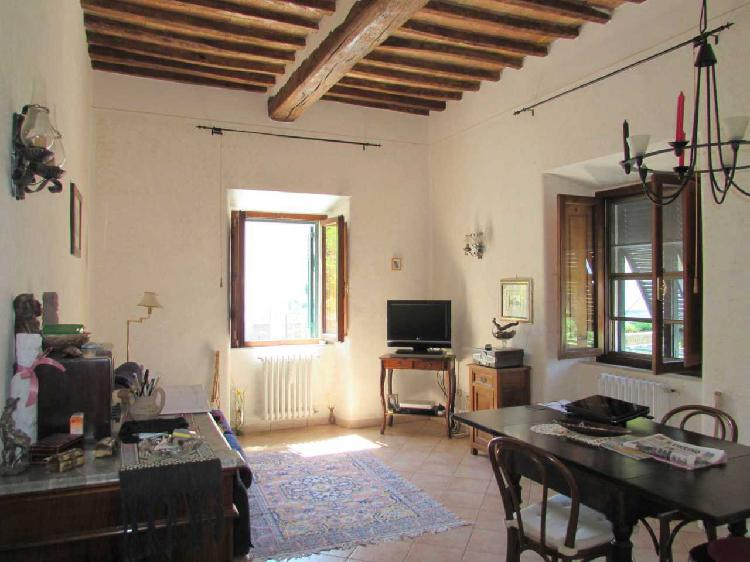 Appartamento a Rosignano Marittimo