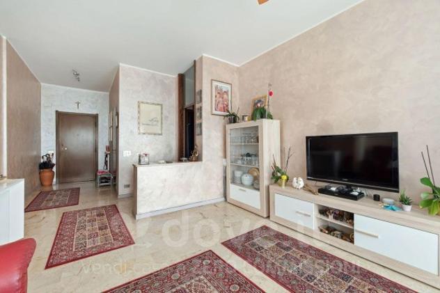 Appartamento di 115 m² con 3 locali e box auto in vendita a