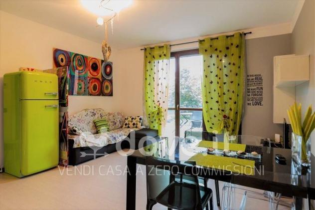 Appartamento di 65 m² con 2 locali e box auto in vendita a
