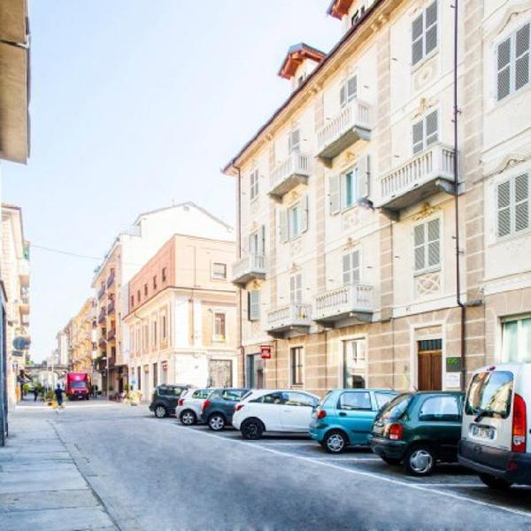 Appartamento di 70 m² con 2 locali in affitto a Cuneo