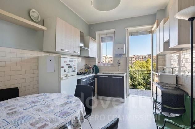 Appartamento di 75 m² con 3 locali in vendita a torino