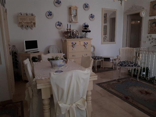 Appartamento in vendita a MARINA DI CARRARA - Carrara Rif:
