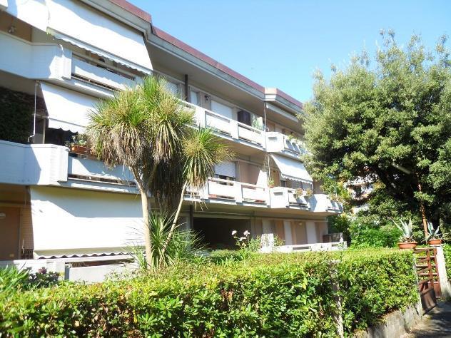 Appartamento in vendita a MARINA DI MASSA - Massa 60 mq Rif: