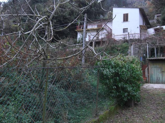 Casa semindipendente in vendita a MOLINA DI QUOSA - San