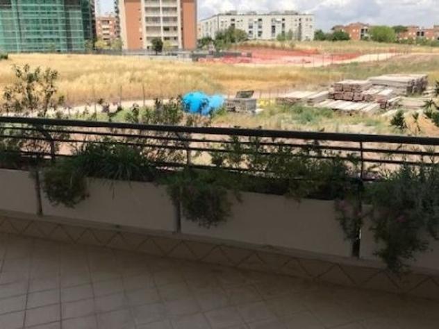 Cecchignola - Appartamento 2 locali € 800 A240