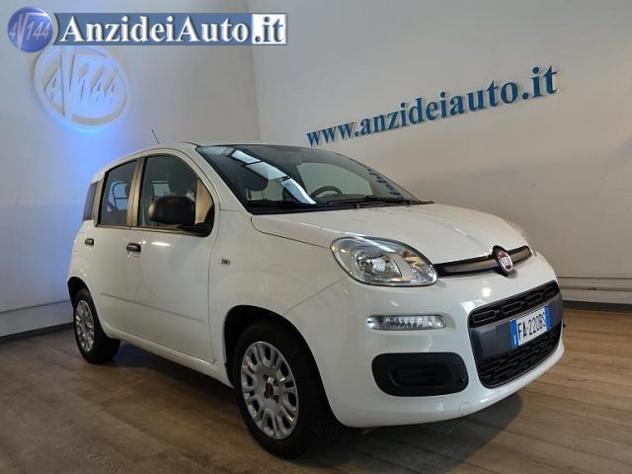 Fiat panda 1.3 mjt van 4 posti n1 rif. 12426389