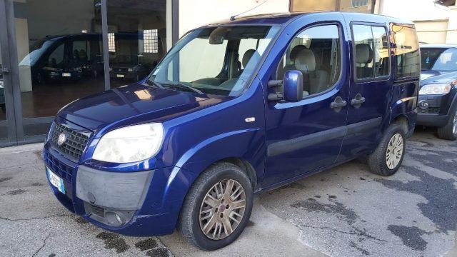 Fiat Doblo 5 POSTI 1.9 M,JET 120 CV Dynamic