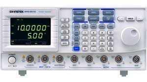 Generatore di funzioni instek gfg-3015