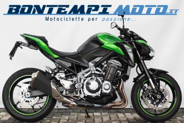 Kawasaki z 900 2019 depotenziata - km. 3700