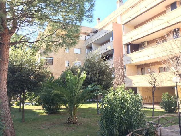 Ponte di nona - appartamento 2 locali € 12.000 t2100