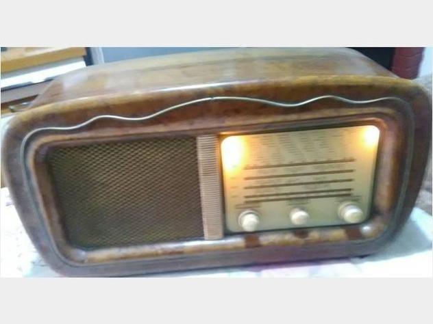 """Radio vintage"""" usato"""