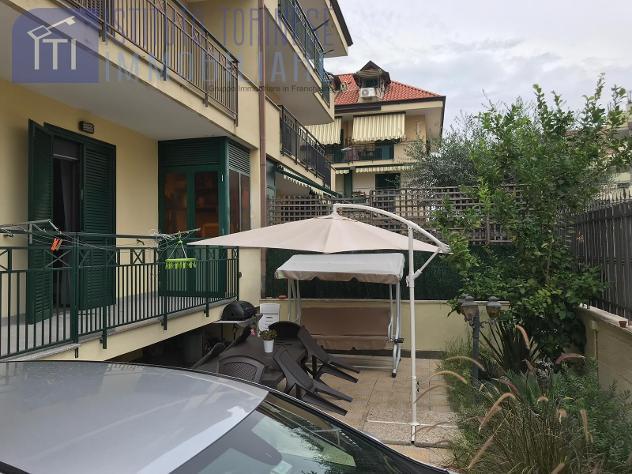 RifITI 019-34603 - Appartamento in Vendita a Giugliano in