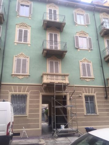 RifZM1238 - Appartamento in Vendita a Torino - Precollina -