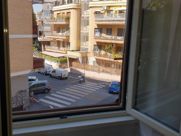 Roma Viale Libia - Appartamento 3 locali € 1.050 A302