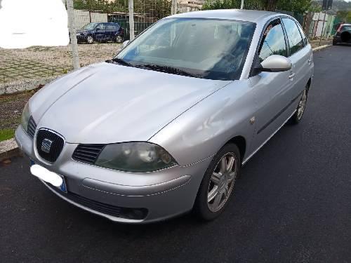 SEAT Ibiza 1.9 TDI 130CV 6 marce – 2004