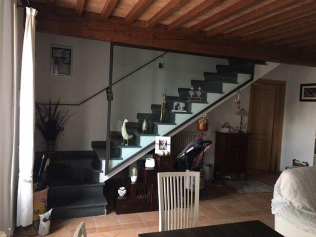 Terratetto in affitto a GHEZZANO - San Giuliano Terme 80 mq