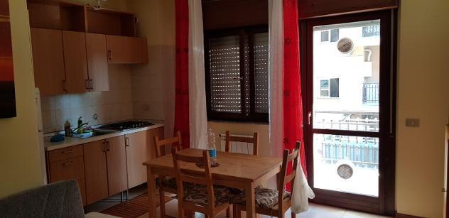 Tiburtina - Appartamento 2 locali € 550 A207
