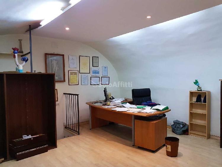 Ufficio - 1 locale a S. Ferdinando - Municipio, Napoli