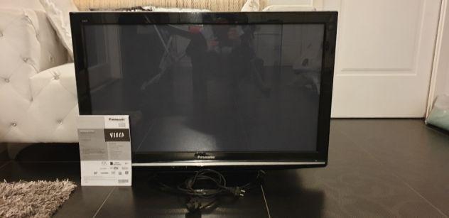 "Vendo televisore panasonic 46"" plasma"