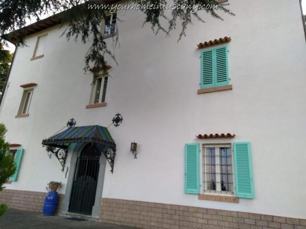 Villa singola in vendita a collesalvetti 479 mq rif: 816709