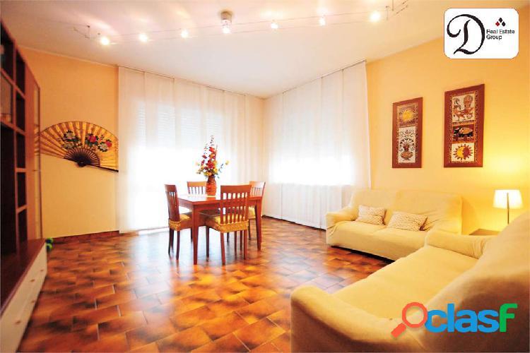 Appartamento quadrilocale con giardino be-2908