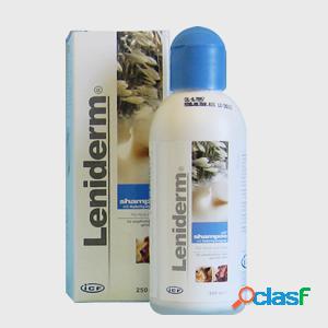 Icf leniderm shampoo 250 ml