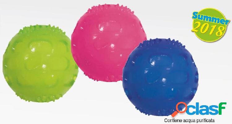 Croci gioco cane tpr fresh ball 6.5 cm