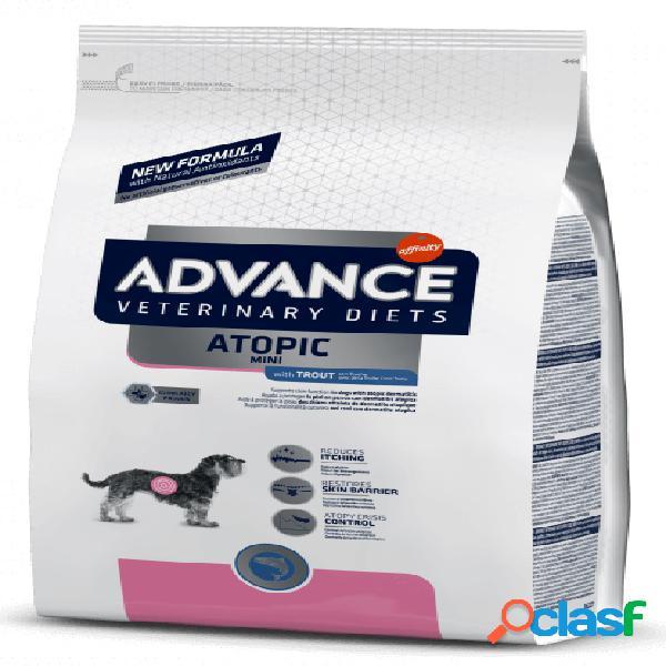 Affinity advance diet cane atopic mini trota kg 1.5