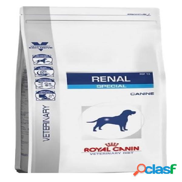 Royal canin diet cane renal special kg 2