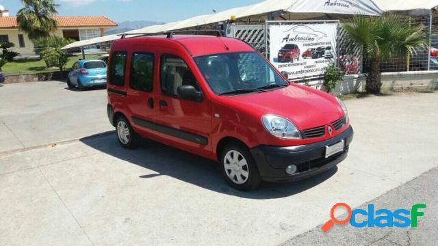 Renault kangoo benzina in vendita a saviano (napoli)