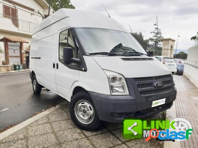 Ford transit diesel in vendita a guidonia montecelio (roma)