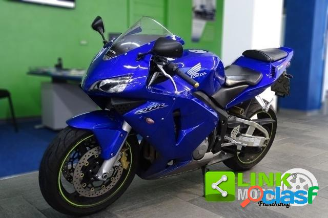 Honda cbr 600 rr benzina in vendita a pieve a nievole (pistoia)
