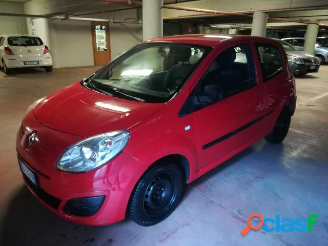Renault twingo benzina in vendita a torino (torino)
