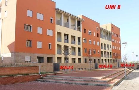 Appartamenti via petrosa