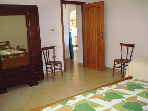 Calabria: rossano (cs) in contrada fossa