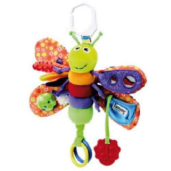 Lamaze giocattolo per bambini freddie the firefly