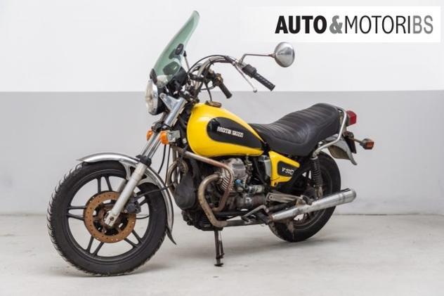 Moto guzzi v 50 v50 c 1984 rif. 12437343