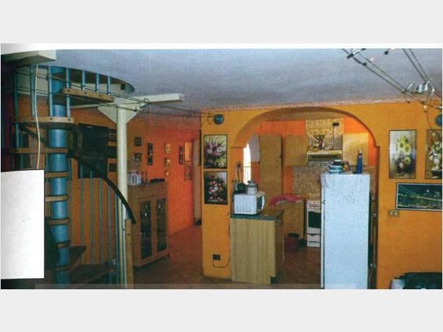 Privato in affitto appartamento centro mq140