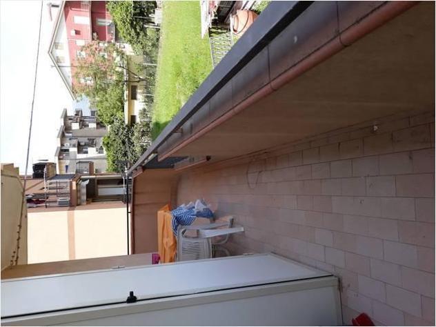 Privato in affitto appartamento zona centrale mq60