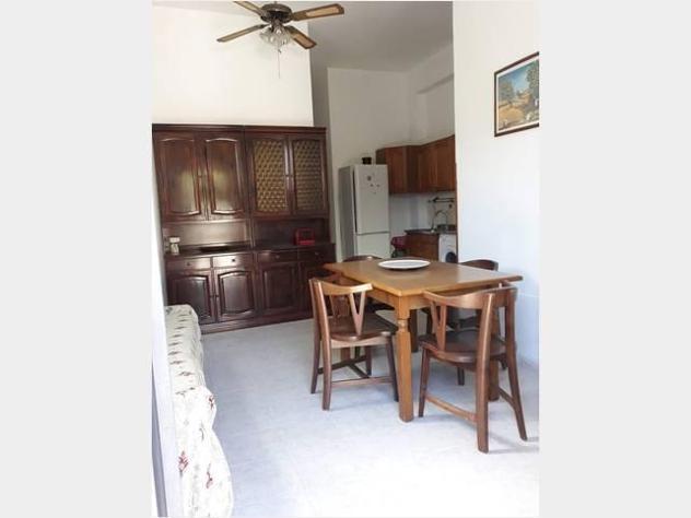 Privato in affitto appartamento zona centrale mq75