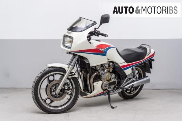 Yamaha xj 750 *26.000km* rif. 12437586