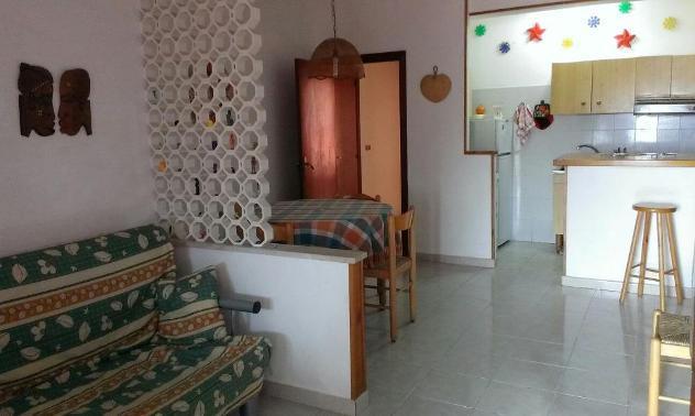 In affitto appartamento ideale pervacanza al mare mq90